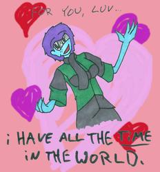 Sarah - Valentine