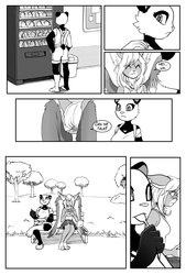 FWB comic, page 2