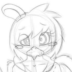 Bunny Secretary Transformation