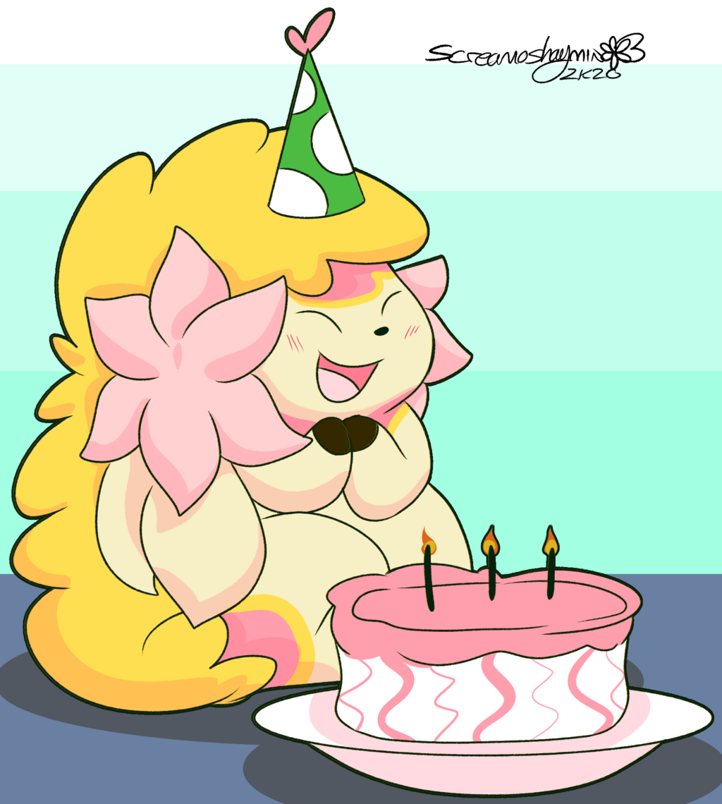 Most recent image: /c/ Birthday Deermin