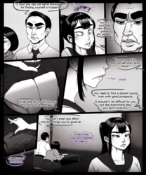 Outworld Oddities - Page 2
