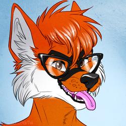 Blaze the Fox