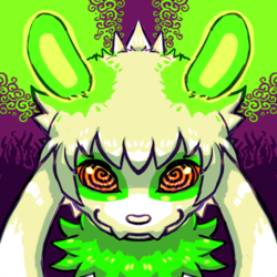 gloom the kiophen ~spooky~ icon
