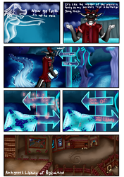 The Cities Secret - Page 8