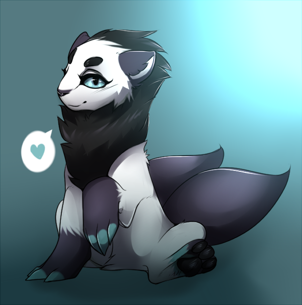 Most recent image: Gift Art|| Cute and Cuddly