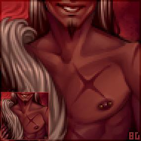 Portrait: Bocca