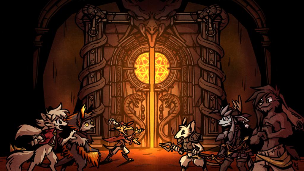 Most recent image: Questionable Door