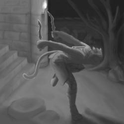 Kharenji (ESO Character) [Abandoned]