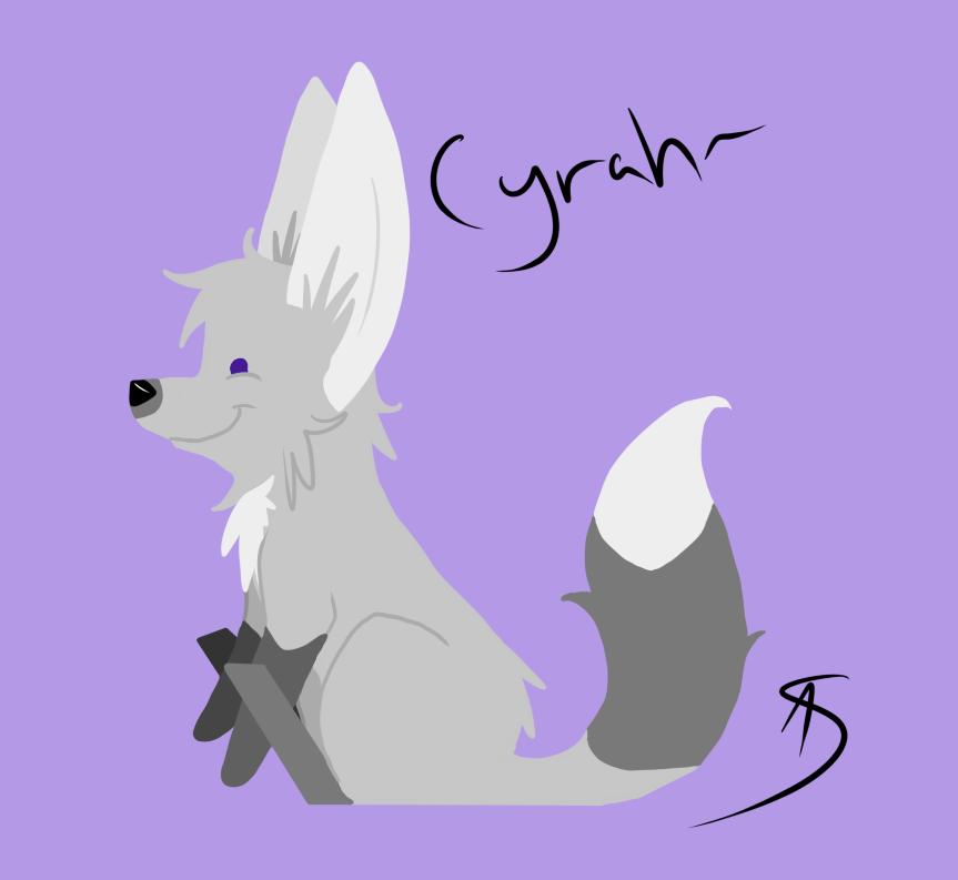 Cyrah