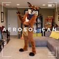 Aerosol Can (Dance Video)