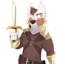 Iki's Armor