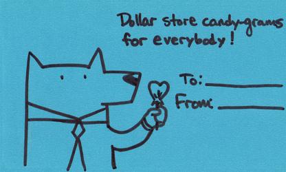 Wolf Boss V-day #4