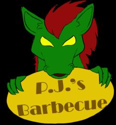 PJ's Barbecue