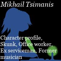 Mikhail Tsimanis