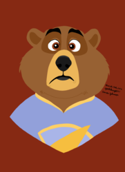 Brown Bear (Disney)