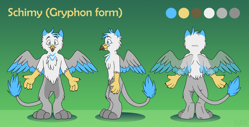 [C]Schimy reference sheet