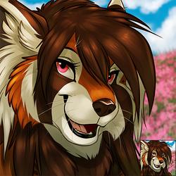Springtime Icon-Chesta
