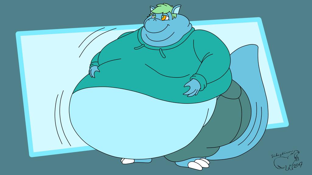 Fat Lizard Kredech
