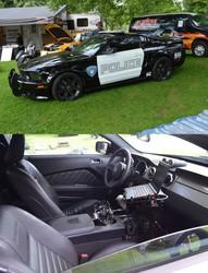 Oshawa Auto Show 11