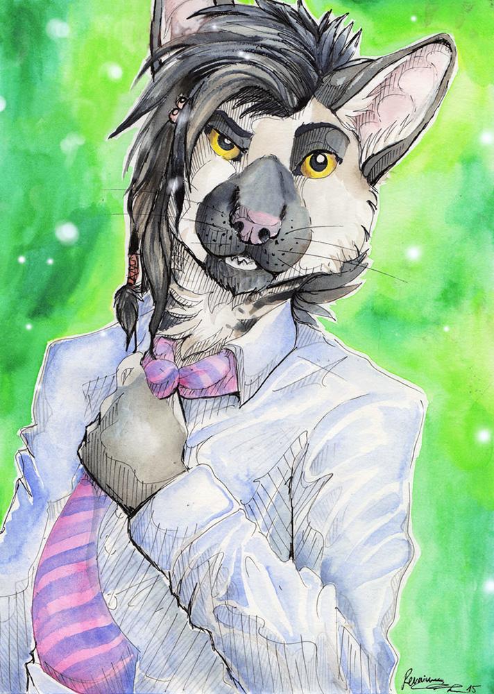 Tie the Tie