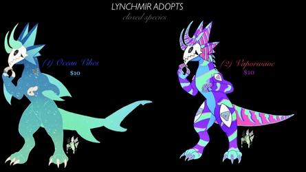 Lynchmir King Adopts