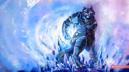Tundra Howl