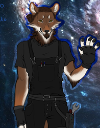 Crew Member : Leon