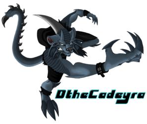 Cadeyra Badge