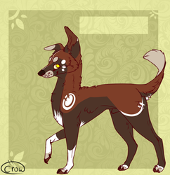 Dog Adoptable (OFFER TO ADOPT)
