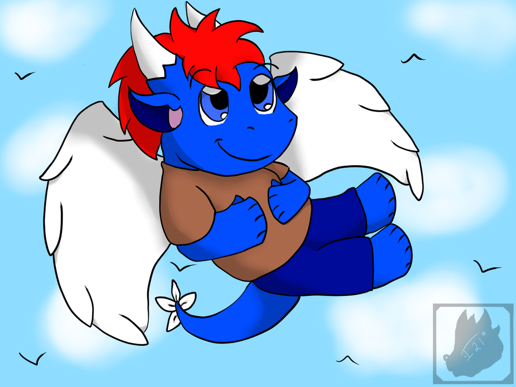 Have a Nice Flight [gift]