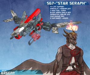 SG7 Star Seraph