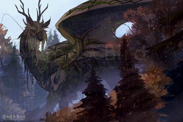 commission: isen