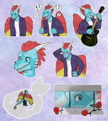Serris Telegram Stickers