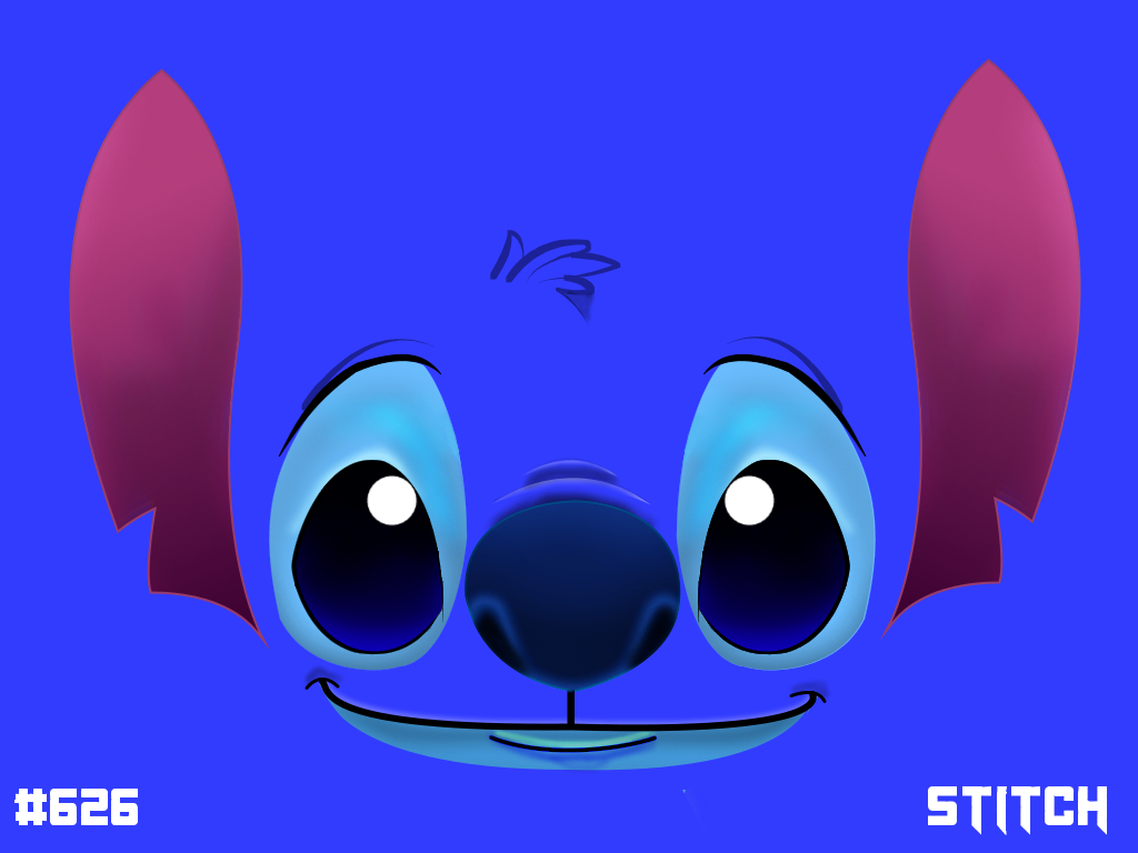Stitch Wallpaper Collection For Free Download 1024×768