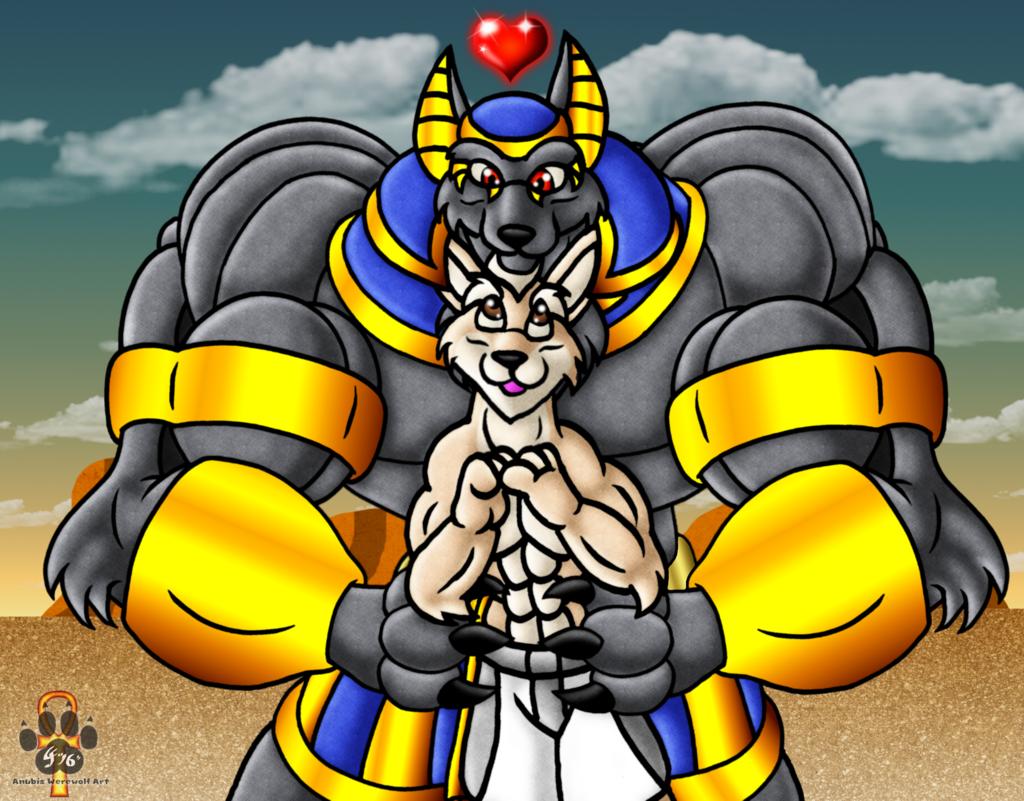 Demigod Hugs