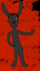Bunny Demon