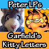 (VIDEO) Let's Play Garfield's Kitty Letters