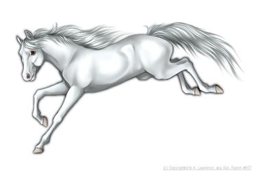 Random pony is random!