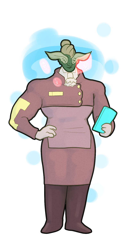 UCBX secretary