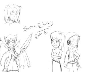 sketches of random2