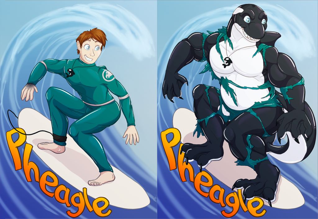 [c] Surfing into Change