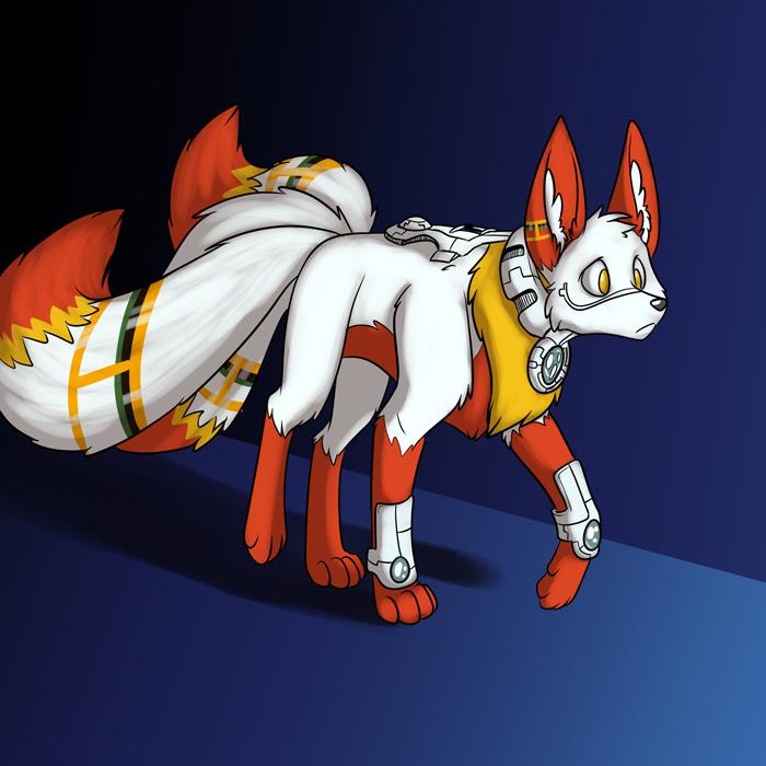 Daren The Spacesune - The Way