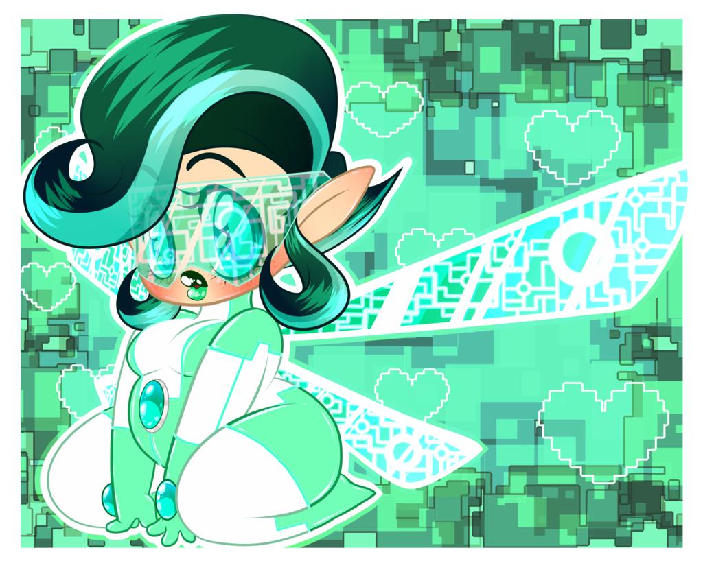 Most recent image: Digital Fairy