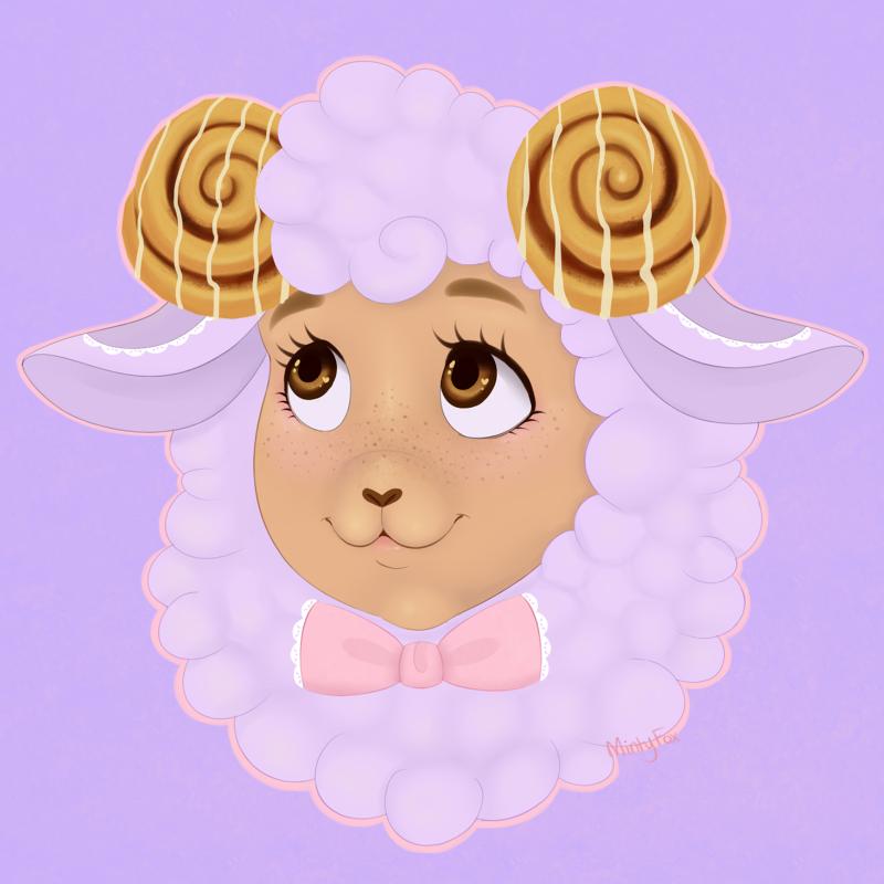 Pastry Ram
