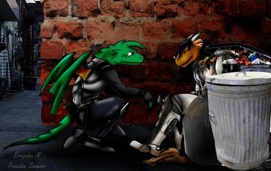 War on protector