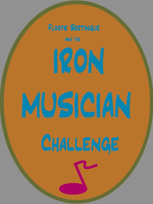 Most recent image: IRON MUSICIAN CHALLENGE
