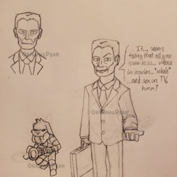 hl sketches