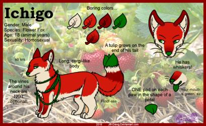 Ichigo Reference 2016