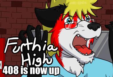 Furthia High 408