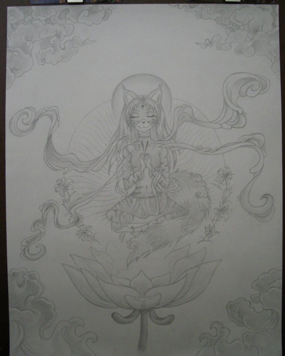 Cheshire Tara